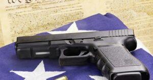The Impact of Proposed Gun Control Legislation