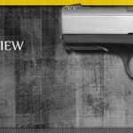 Ruger P95 9MM review for Concealed Carry