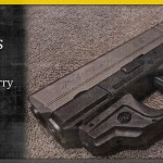 Springfield XDs 45ACP Review for Concealed Carry