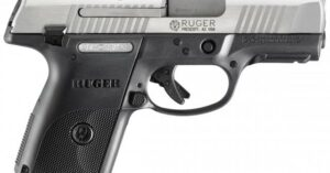 Question: What Was Your First Handgun, And Do You Still Own It?