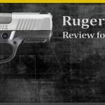 Ruger SR9c 9mm Review for Concealed Carry