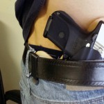 21, no, 25 Things that only people who carry concealed would understand
