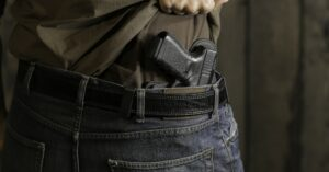 The 10 Commandments Of Concealed Carry