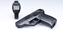 """Armatix iP1, the world's first """"smart pistol"""" hits selves in California"""