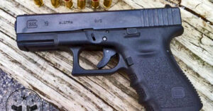 [FIREARM REVIEW] Glock 19 Gen3 Review for Concealed Carry