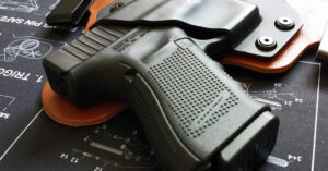 4 Self Defense Tools That You Can Carry All The Time