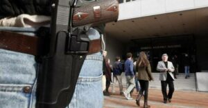 """Kansas City MO Pulls Plug On Open Carry In The City And Cites A Reason Being """"Aggressive Open Carry"""""""