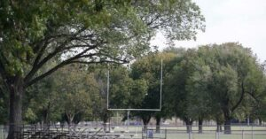 Parent Pulls Gun On Son's Football Coach Over Playing Time In An Upcoming Game. Wait, What?