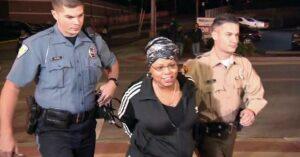 Anti-Gun Democratic Senator Arrested During Ferguson Protest And Found With Loaded Handgun
