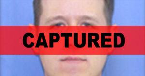 [BREAKING] Suspected Cop Killer Eric Frein Has Been Captured