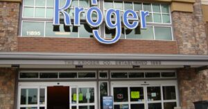 Armed Citizen Shoots Alleged Attacker At Kroger Gas Station Pump