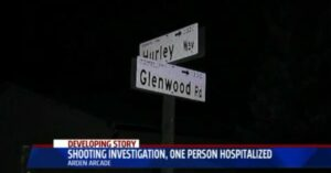 Homeowner Shoots Armed Intruder With His Own Gun