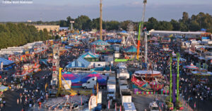 Group Advocates For Concealed Carry At State Fair
