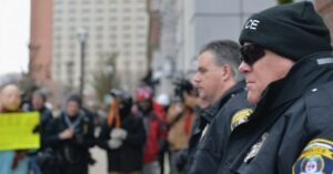 State Of Emergency Declared In Missouri Ahead Of Grand Jury Announcement