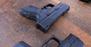 [VIDEO] Guess What? Hickok45 Has The New Springfield XD Mod.2 Subcompact 9mm