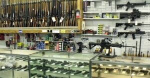 PD Tells Gun Shops In Ferguson Area To Stop Selling Guns And Remove Them From Premises