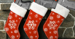 10 Stocking Stuffer Ideas For Your Favorite Concealed Carrier (Or Any Gun Nut)