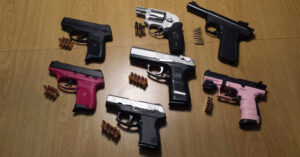 Since Trump Took Office: 11.3 Million Additional Firearms In America