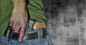 The Beginning Of Concealed Carry; Things To Consider