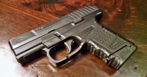 The Importance Of Keeping Your Firearm's Serial Numbers Handy