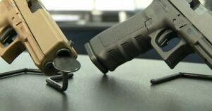 Wyoming Looks To Expand Concealed Carry With New Bill