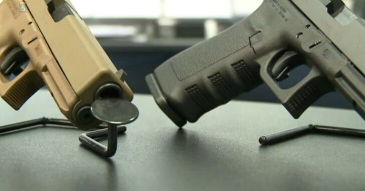 New Year, New Gun Laws