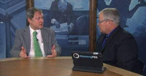 [VIDEO] Riveting John Lott On Public TV About Gun Free Zones