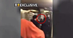 [VIDEO] Ex Corrections Officer Shoots And Kills Man In NYC Subway Station, Effectively Committing Homicide