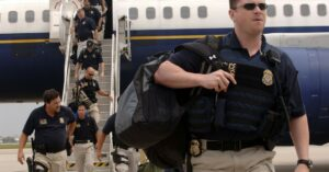 Negligent Federal Air Marshall Leaves His Gun Behind In Airport Bathroom Stall, When It Should Have Been On The Plane To Protect People