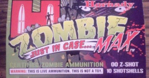 Is Your Ammo Going To Give You Trouble In Court?
