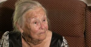 """92-Year-Old Blind Woman Scares Off Burglars With Gun, """"Come on in, boys! The police won't take you away, the morgue will."""""""