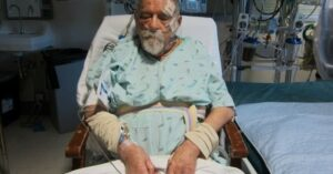 Why Arm Yourself: Repeat Violent Criminal Nearly Kills Elderly Couple During Home Invasion