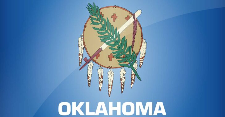 Oklahoma Makes Red Flag Laws Illegal Under New Bill, Effective Immediately