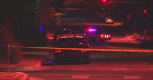 Roommate Shoots Suspect Dead During Armed Home Invasion In Albuquerque
