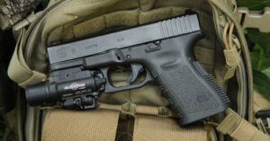 We Look At Four Pistol Accessories And Find Out If They Actually Help…