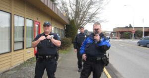 Interacting With Police While Carrying Concealed