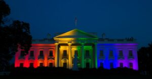 Here Is The Same-sex Marriage Victory Speech, If It Were Written For A Constitutional Carry Victory