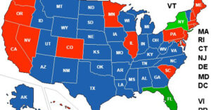 Question: Who Has Multiple Concealed Carry Permits? How Many States Are You Covered In?
