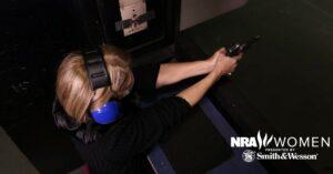 [VIDEO] NRA Women Tips & Tactics | Dee Dee Van Buren: Choosing a Concealed Carry Handgun