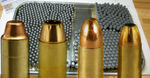 Ammo In The Car Under Summer Heat: How Stable Is It?