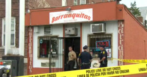 Robber Shot By Bakery Owner While Trying To Steal Their Dough