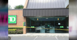 PA Councilman Shoots Bank Robber, Now Waits To See If He'll Be Charged With A Crime
