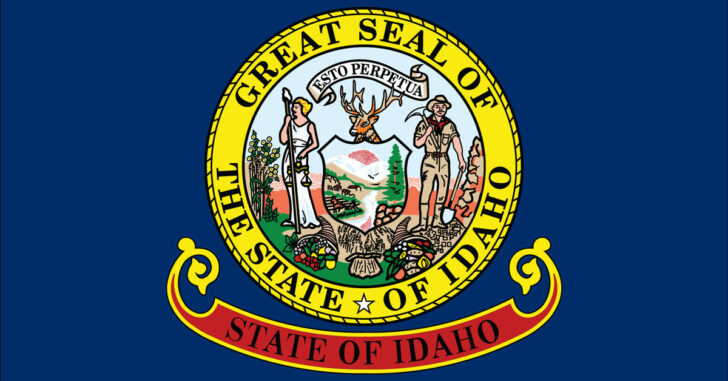 BREAKING: Idaho Passes Constitutional Carry For All Americans