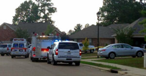 History Of Violence — Man Fatally Shot After Altercation With Girlfriend