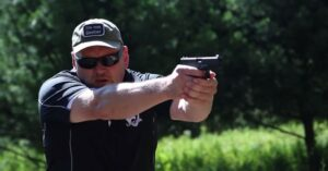 [VIDEO] Do You Use A Shot Timer At The Range During Training?