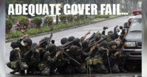 Cover VS Concealment: What's The Difference?