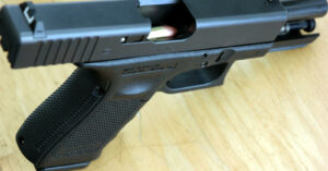 Damnit, Glock 19 — You Win, Again: Why I Switched