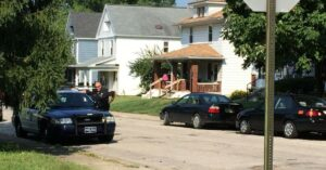 Man Accidentally (Negligently) Shoots Wife While Getting Ready To Head To The Range