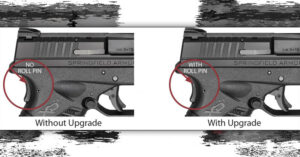 Here Is Why You Send Your Recalled Firearm Back To The Manufacturer For Repair
