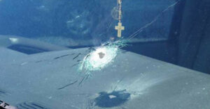 Multiple Vehicles Shot At In Vicinity of Interstate-10 Near Phoenix